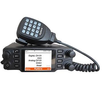 China Kydera dmr radio mobile CDM-550H on Global Sources