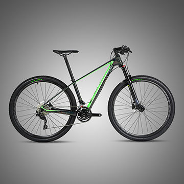 103cafdcb1e China Carbon fiber mountain bike 29er with 30 speed hydraulic disc brake 33  speed carbon frame ...