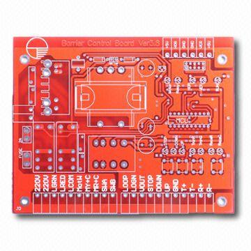 pcb with 2 layers, test voltage of 150 to 300v and 0 5 to circuit diagram pcb design layer pcb 2 layer circuit board pcb