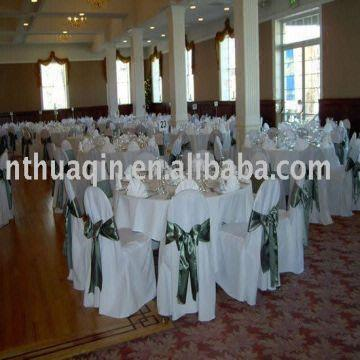 Superb Banquet Wedding Chair Cover And Satin Sash 1 Composition 100 Alphanode Cool Chair Designs And Ideas Alphanodeonline