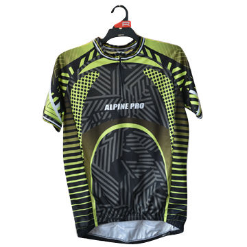 664da717d Full Digital Sublimation Printed Cycling Jersey