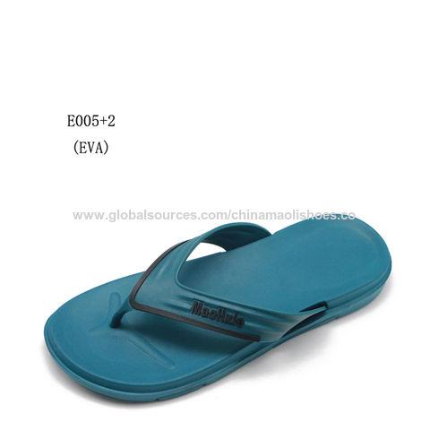 China Maoli 2019 New Model Design Animal Eva Men Sandals Funny Shoes