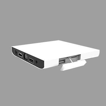 China M19 Android TV Box RK3229 Quad-Core 2GB+16GB Software