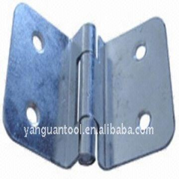 China Cabinet Door Hinge Furniture Bracket 180 Degree