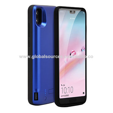 online retailer 70f92 ac038 China Battery case/Power case for Huawe P20 /P20 Lite/P20 Pro on ...