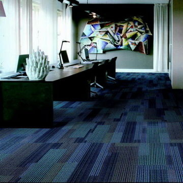Best PP office carpet tile | Global Sources
