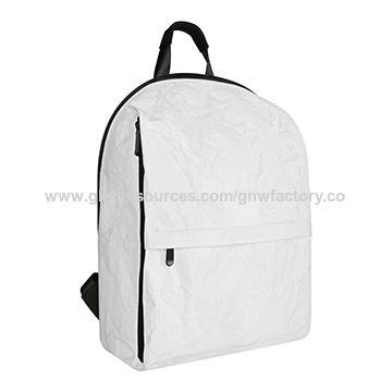 72b491af0cf4 Polyethylene fibers backpack China Polyethylene fibers backpack