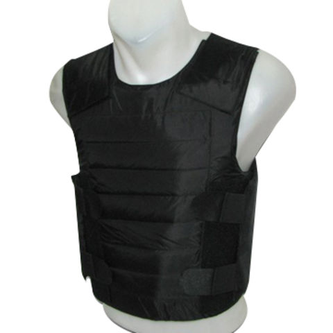 Smart Choice Auto >> China Ballistic Vest, Made of PE Fiber, Available with ...