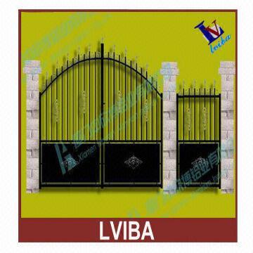... China Door Grill Gate,metal Gate Designs$grill Gate