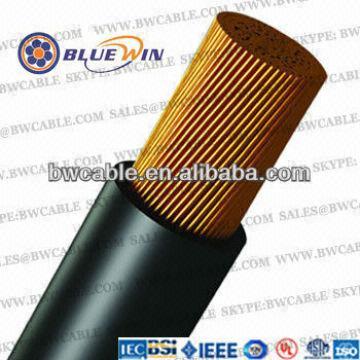 Iec 08 Bvr-90 High Temperature Ratingsingle Core No-sheathed Cable ...
