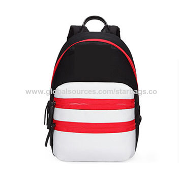 50dfba9c6e New design girls  school backpack China New design girls  school backpack