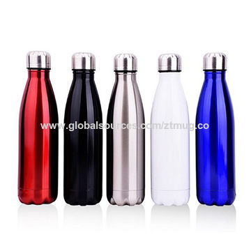 China 24h Cold Stainless Steel Supreme Thermos Flask
