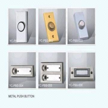 Charmant ... China Wired Door Bell Push Button Doorbell Button Doorbell Bar Bell  Push Door Bell Push