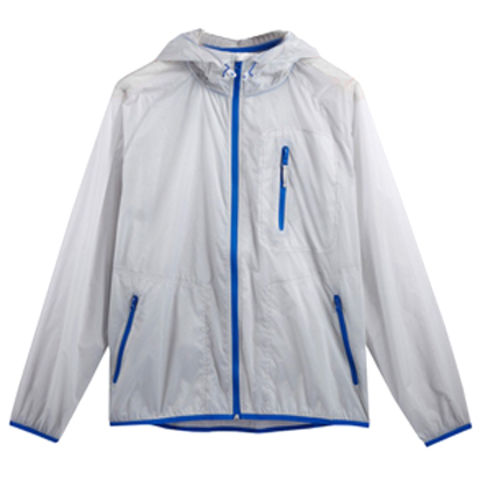 a05a60a84 China Foldable men's windbreakers, jacket with hoody made of lightweight  nylon fabric,waterproof, ...