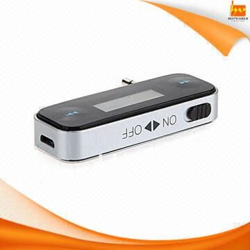 Wireless Instructions Car Mp3 Player Fm Transmitter Usb Global Sources