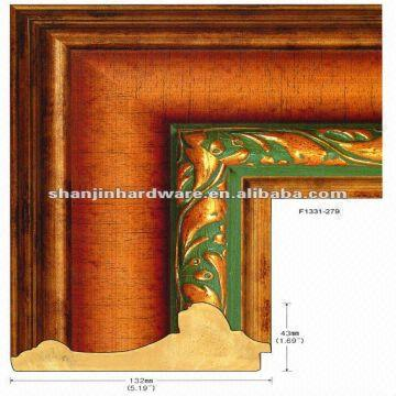 Ps Polystyrene Picture Frame Photo Frame Moulding Islamic Picture
