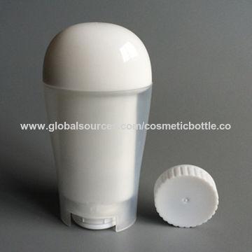 China stick deodorant containers from Xiamen Manufacturer: XIAMEN