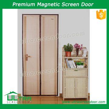 ... China Reinforced Magic Magnetic Mosquito Net Screen Door
