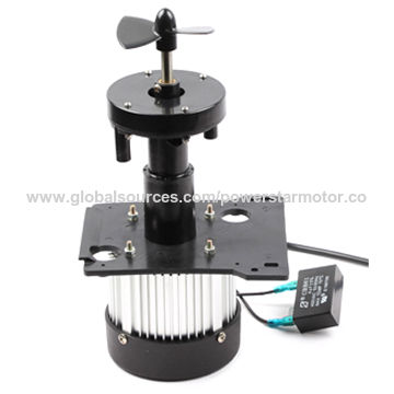 China 37W electric pump motor for beer cooler machine on