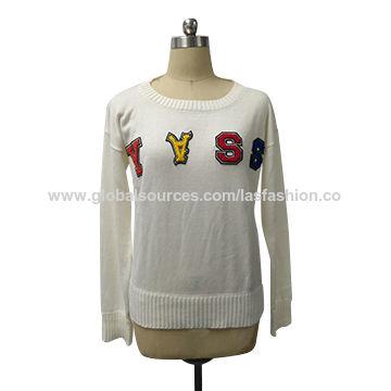 China office sweater from Hangzhou Trading Company  Hangzhou L S ... cc92aa4ec