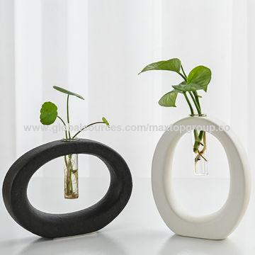Vase Porcelain Vases Decorative, Decorative Vases For Living Room