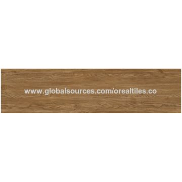Non Slip Wooden Flooring Ceramic Wood Look Tile Global Sources