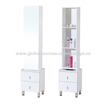 china wooden modern mirrored drawers wholesale cheap full size in rh globalsources com Undermount Drawer Guides Dresser Drawer Track Replacement Parts