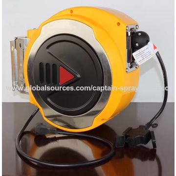 ... China 8m-15m Retractable Air Hose Reel ... & 8m-15m Retractable Air Hose Reel | Global Sources