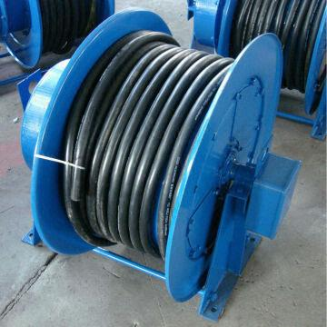 China Electric Cable Reel Used On Crane And Lifting Magnet