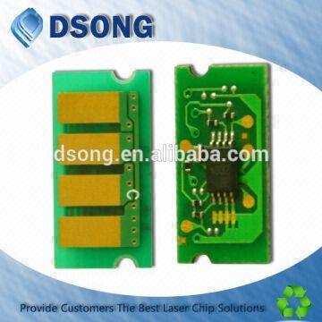 Reset toner chip for Ricoh Aficio SP 3400, SP 3410, SP 3500