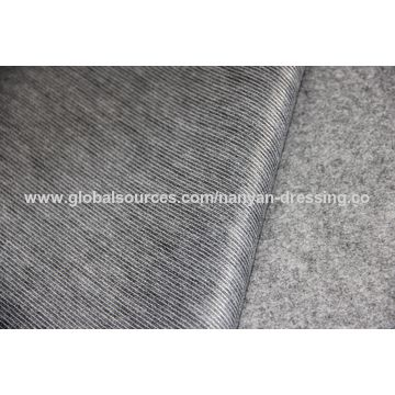 China Nonwoven/woven fusible interlining, clothing/garment accessories