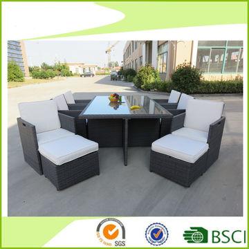 Muebles de la rota, muebles al aire libre, muebles del jardín ...