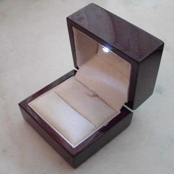 LED jewelry box Global Sources