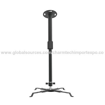 Charmant Projector Ceiling Mount China Projector Ceiling Mount