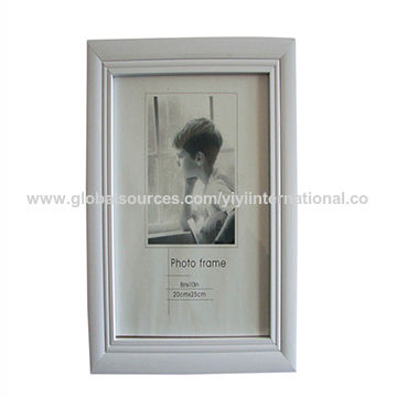 China ABS Material Plastic Photo Picture Frames from Changzhou ...