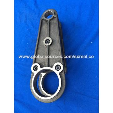 China Gray iron die-casting rocker bonding parts