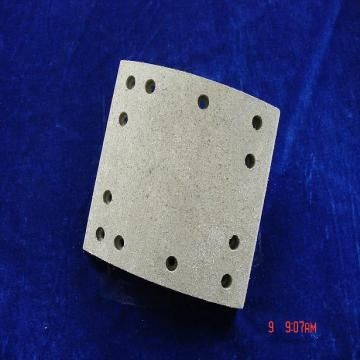 brake lining 4515C fxshirly@hotmail com | Global Sources