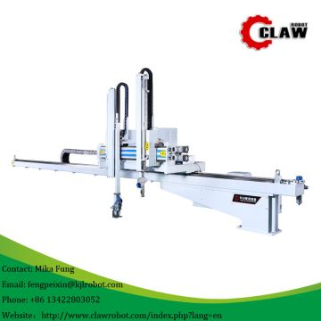 Robotic Arm for Injection molding Machinery industrial robot arm