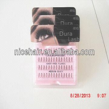 b92245bd9c6 China Qingdao Factory Wholesale Ardell Individual Eyelash Extensions