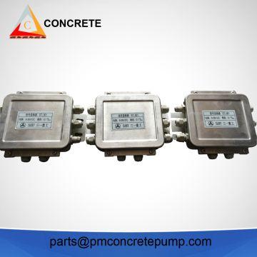 Concrete Pump Parts SANY signal transformer