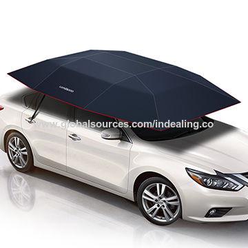 Lanmodo Automatic Folding Car Garage Tent Portable Car Parking Tent Global Sources