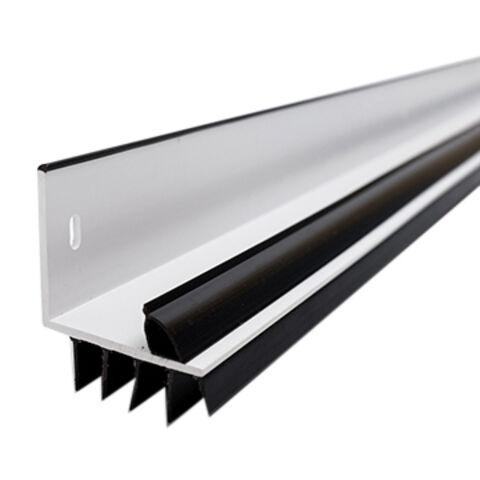 China Durable American PVC Door Sweep/door Bottom Seal/door Bottom Strip ...