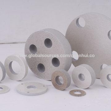 China Mica pad, mica sheet