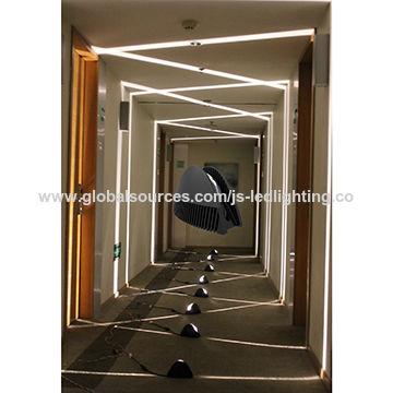 China Novelty 360 Degree Led Rgb Window Light Ip66 8w Cree Chip
