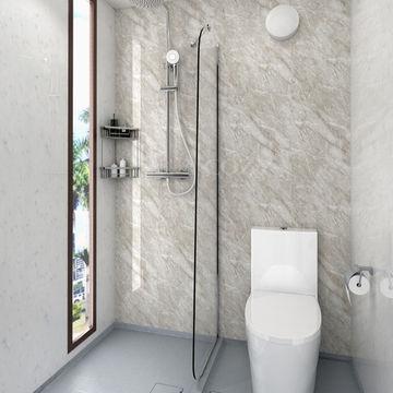 China Prefab Modular Bathroom Unit On