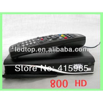 Europe DM Series > HD dvb-s2 DM 800HD > DM800-S - Dm800 Hd
