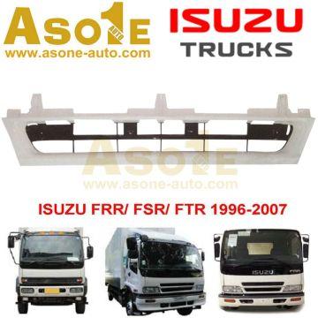 Medium Duty Truck Parts ISUZU Forward FRR/FSR/FTR 1996-2007 Grille