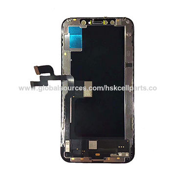 best service 72f99 cfd7d China iphone XS lcd screen replacement from Shenzhen Wholesaler ...