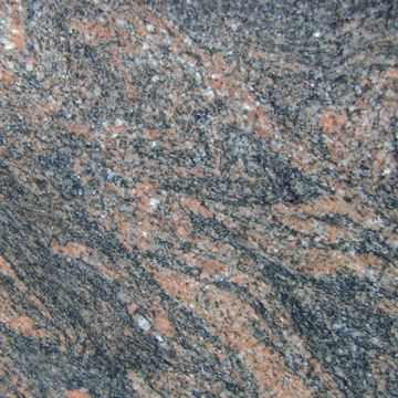 Himalyan Blue Granite Tiles with Polished, Honed, Flamed