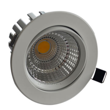 China Led Ceiling Light 9w 90 100lm W Cri Gt 80 High Lumen